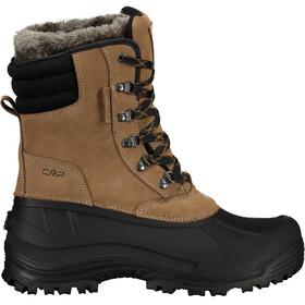 CMP Campagnolo Kinos WP Snow Boots Men castoro